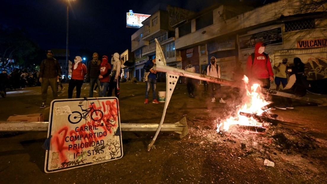 Nach heftigen Protesten und Generalstreik: Kolumbiens Regierung zieht Steuerreform zurück