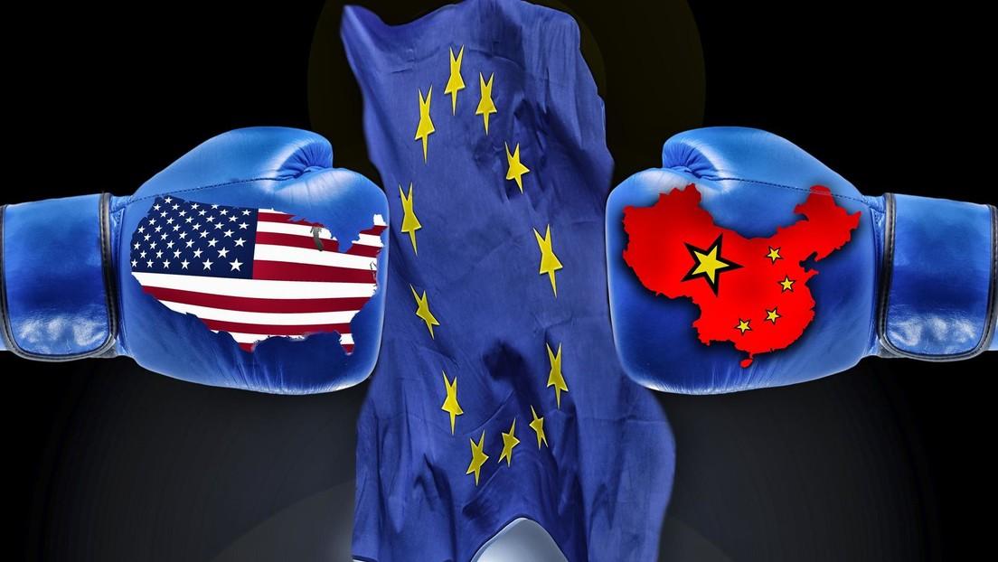"""""""Es gibt keine China-Strategie"""" – Deutsche Sinologin fordert strategischen Dialog"""