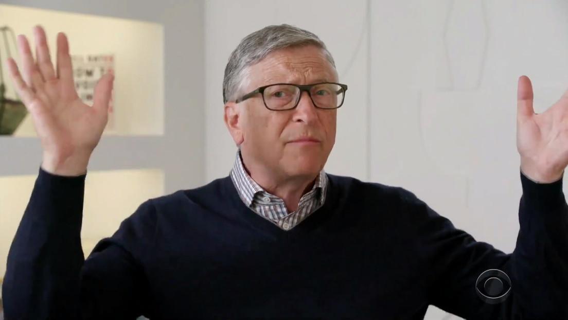"""Bill Gates gibt die Trennung von seiner Frau bekannt: """"Können nicht weiter wachsen als Paar"""""""