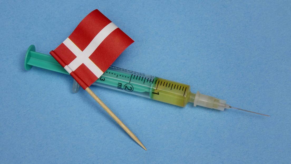 Dänemark stellt Impfungen mit Johnson & Johnson ein