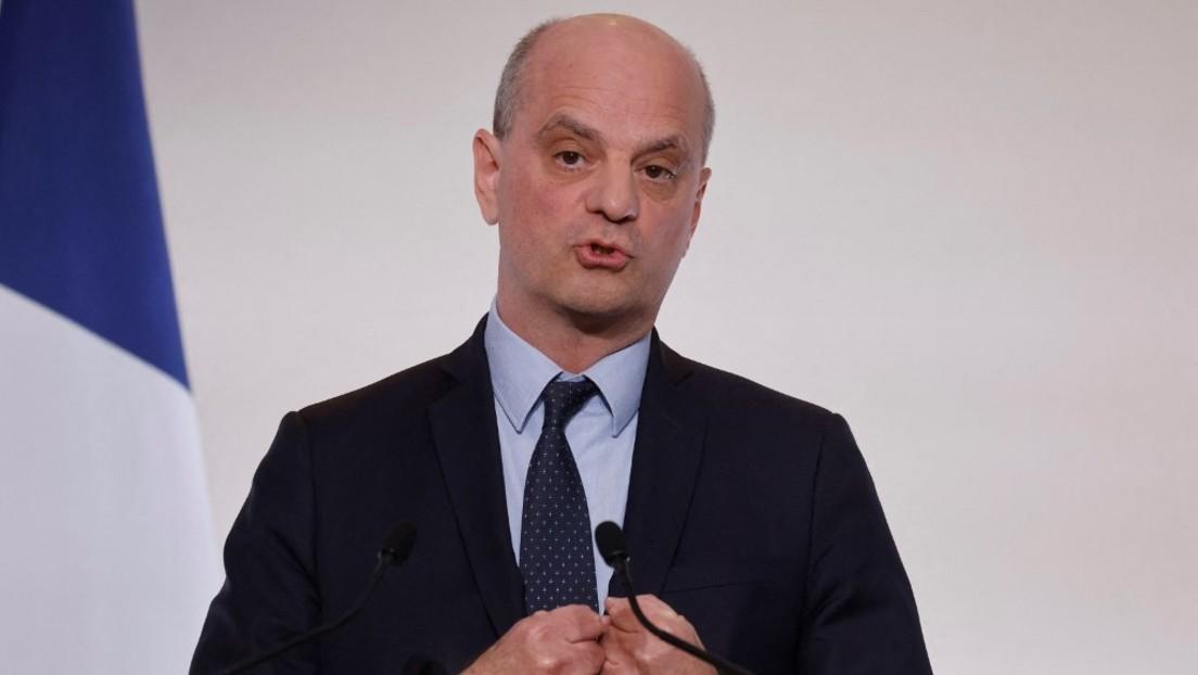 Französischer Bildungsminister will keine Genderschreibweise in Schulen