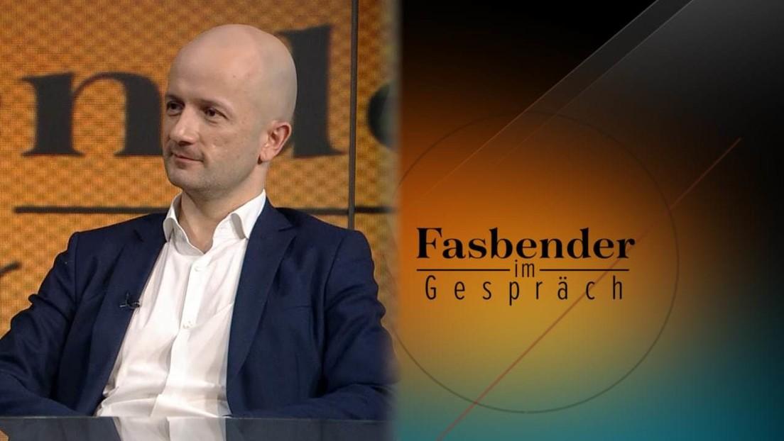 Fasbender im Gespräch – Europäische Investoren in Russland: Resilienz und Widerstandskraft