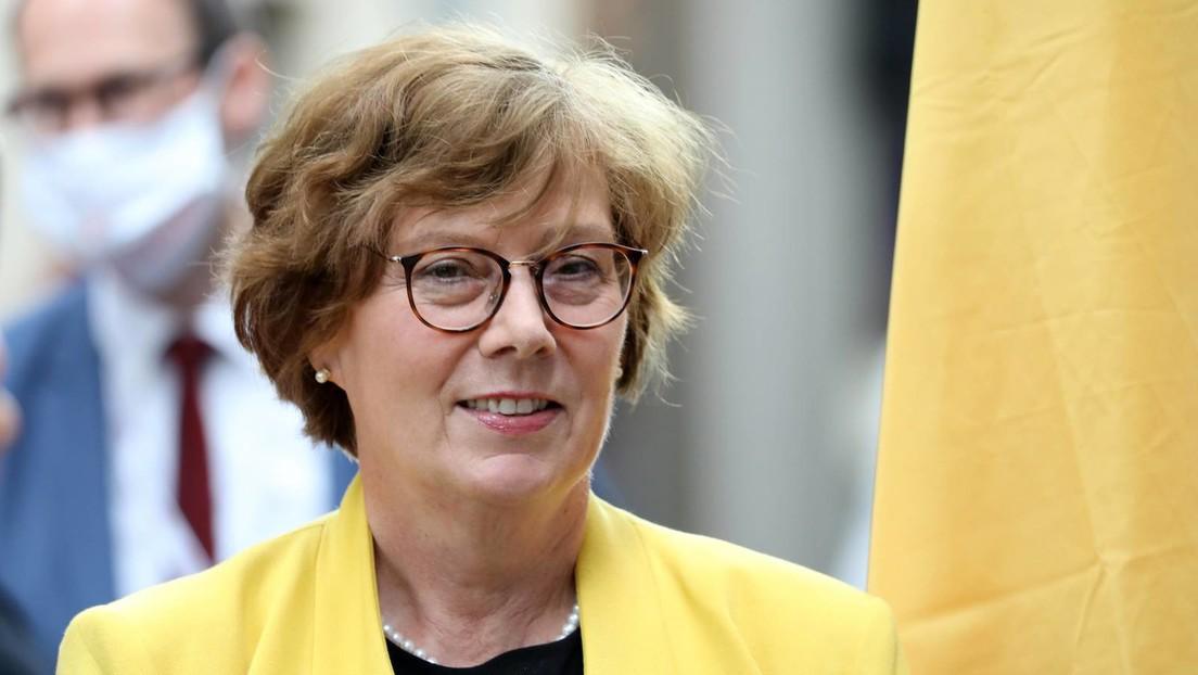 Landesministerin in Schleswig-Holstein: Corona-Proteste nicht von Extremisten gesteuert