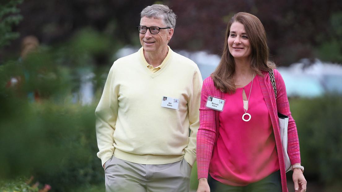 Trennung von Bill und Melinda Gates: Zeit, den Microsoft-Gründer von seinen COVID-Ansagen zu trennen