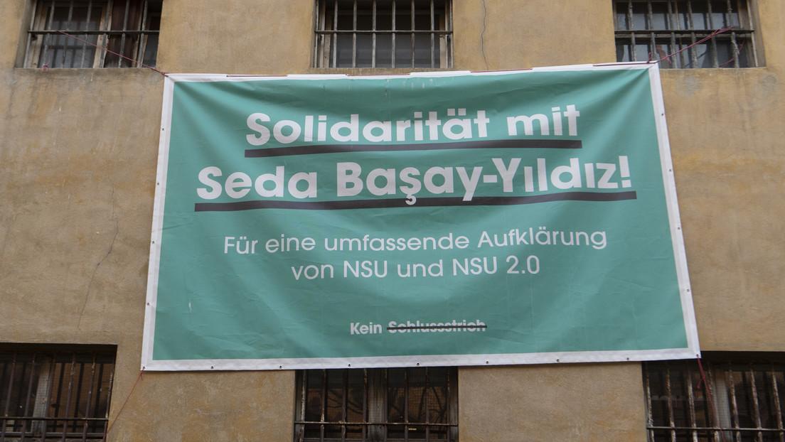 """""""NSU 2.0"""": Mutmaßlicher Verfasser von Drohschreiben festgenommen"""