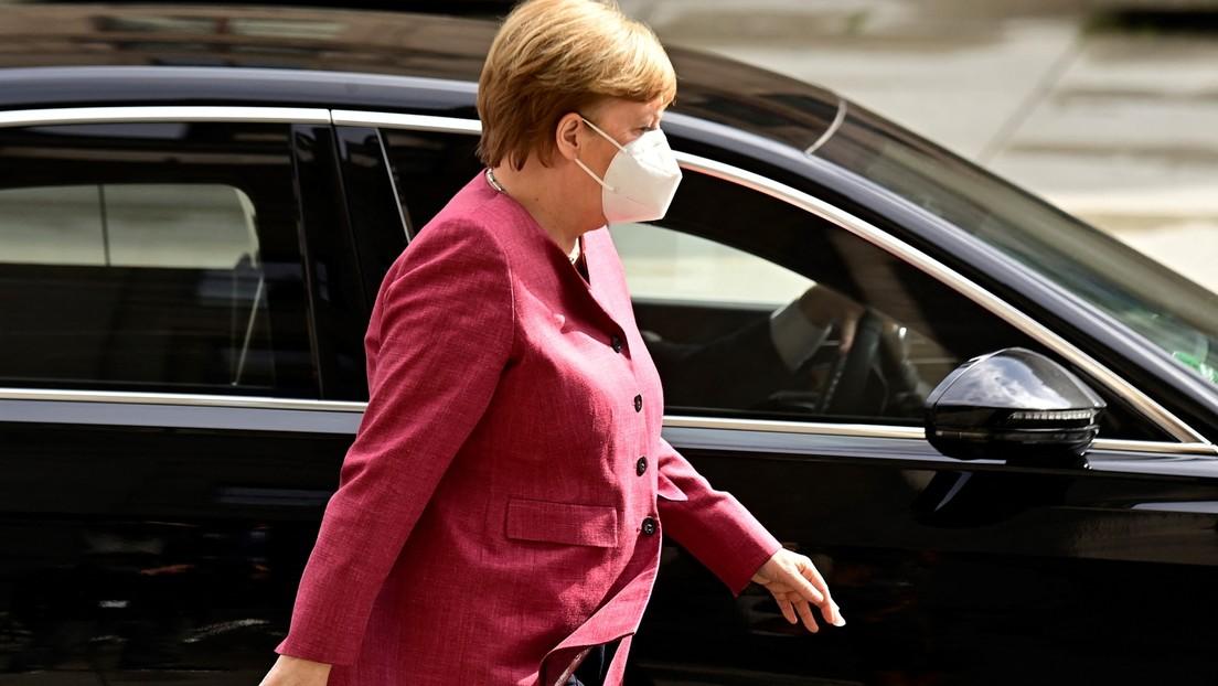 Klimaschutzgesetz: Merkel will Verschärfungen noch in dieser Legislaturperiode durchpeitschen