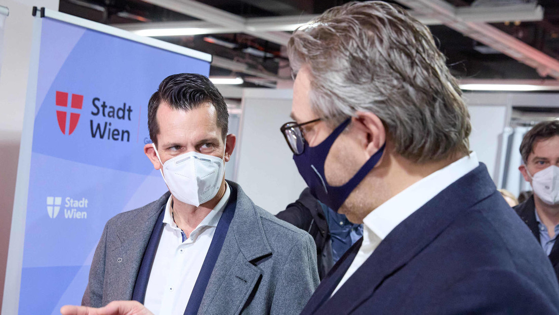 Premiere in der EU: Die Stadt Wien impft ab Mitte Mai auch Schwangere