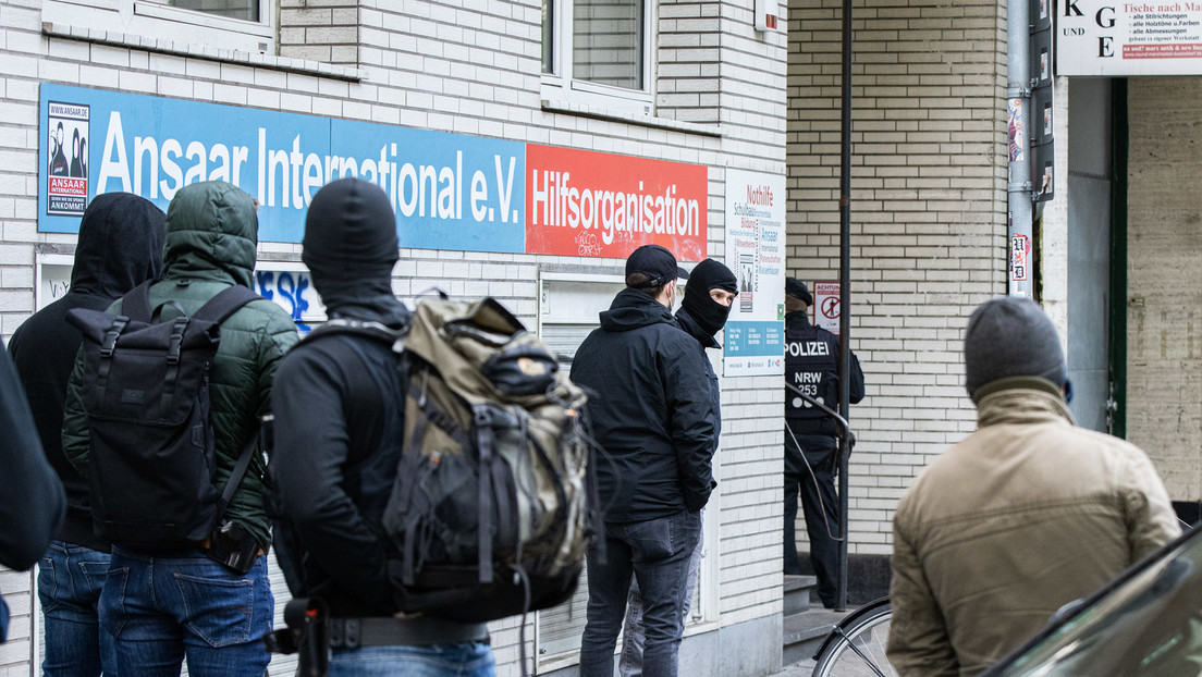 Seehofer verbietet salafistischen Verein Ansaar – Terrorfinanzierung statt soziales Engagement