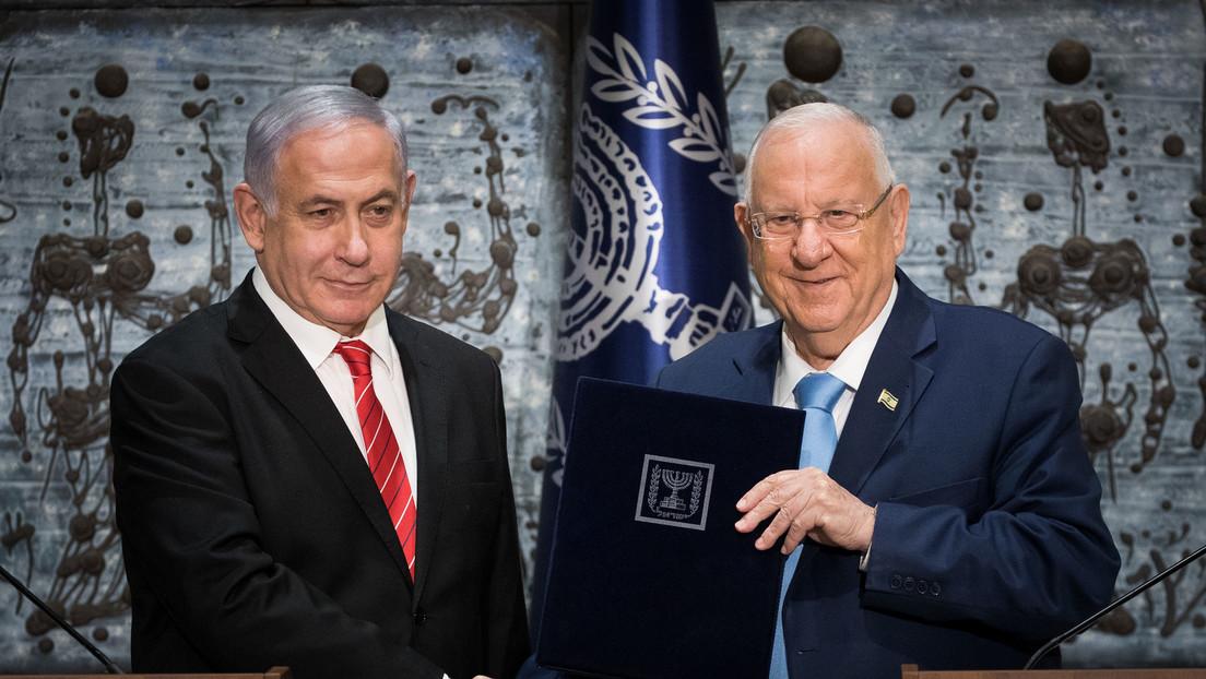Politische Krise in Israel vertieft sich: Netanjahu verpasst Frist zur Regierungsbildung