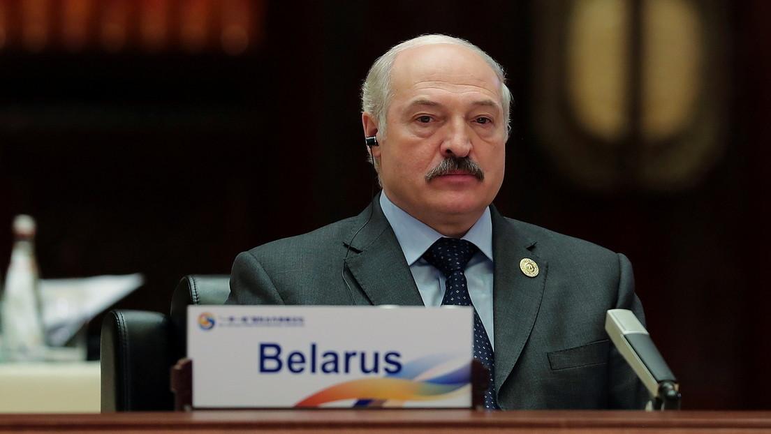 Deutsche Anwälte reichen Klage gegen Weißrusslands Präsidenten Lukaschenko ein