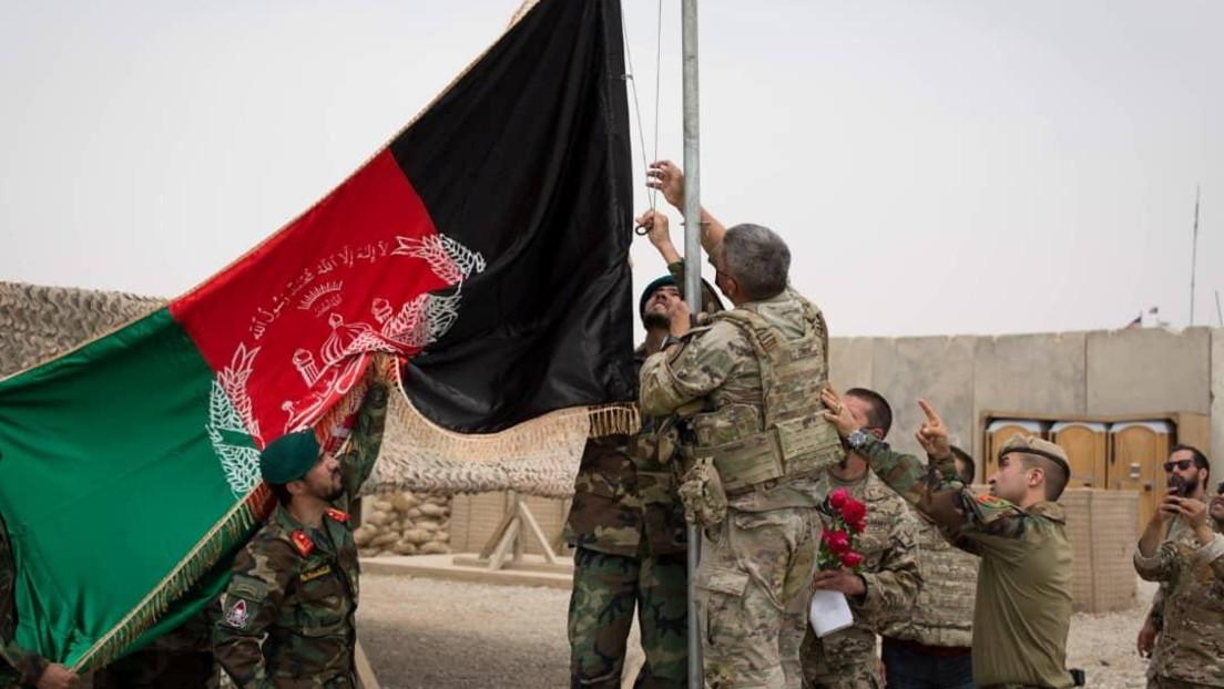 Nach Ablauf des Abzugstermins der US-Truppen: Taliban starten Großoffensive in Afghanistan