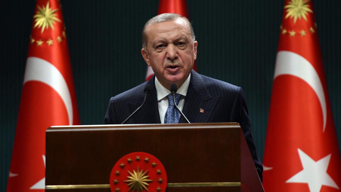 Umfrage-Schock für Erdoğan: Oppositionspolitiker liegen vorne