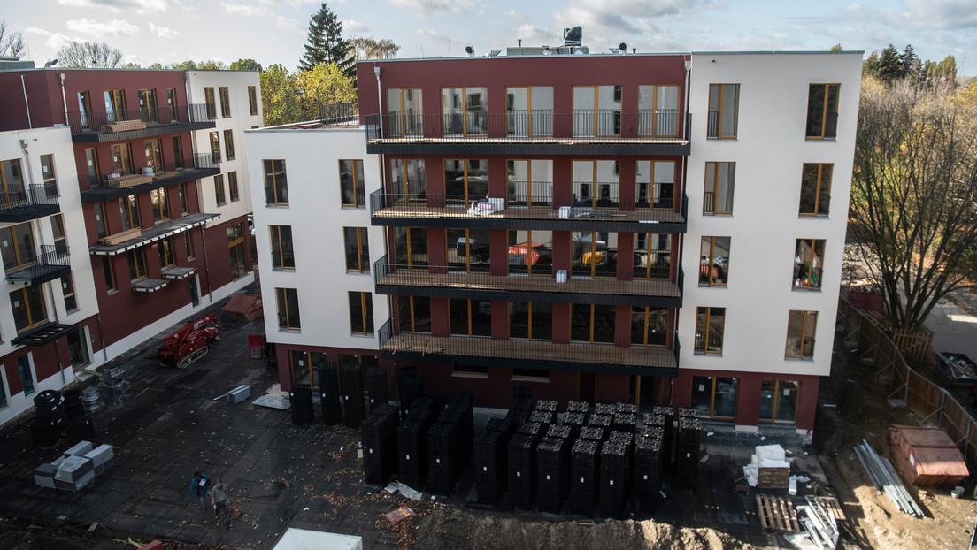 Mieten in Berlin: Die meisten der Neubauwohnungen sind für viele zu teuer