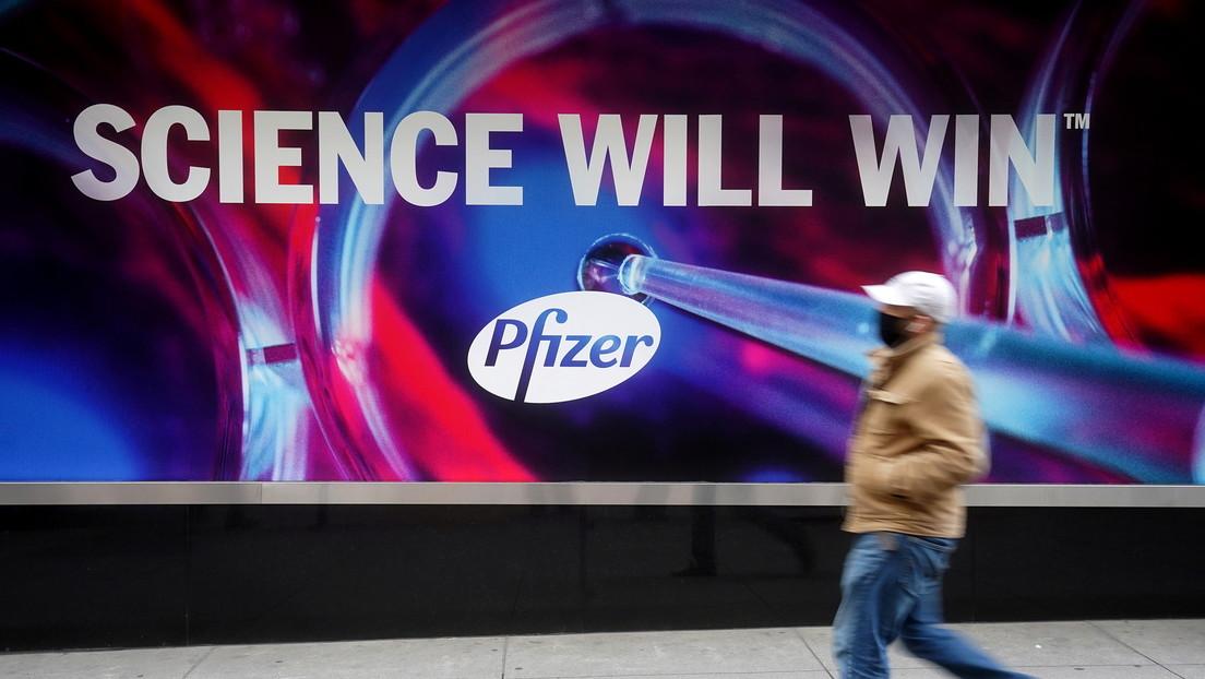 US-Pharmariese Pfizer: Das skandalumwobene Gesicht hinter der neuen Hochglanz-Maske