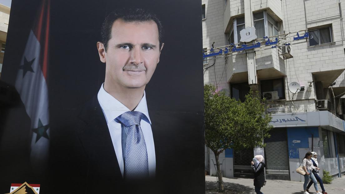 Normalisierung der Beziehungen? – Saudischer Geheimdienstdirektor soll Syrien besucht haben