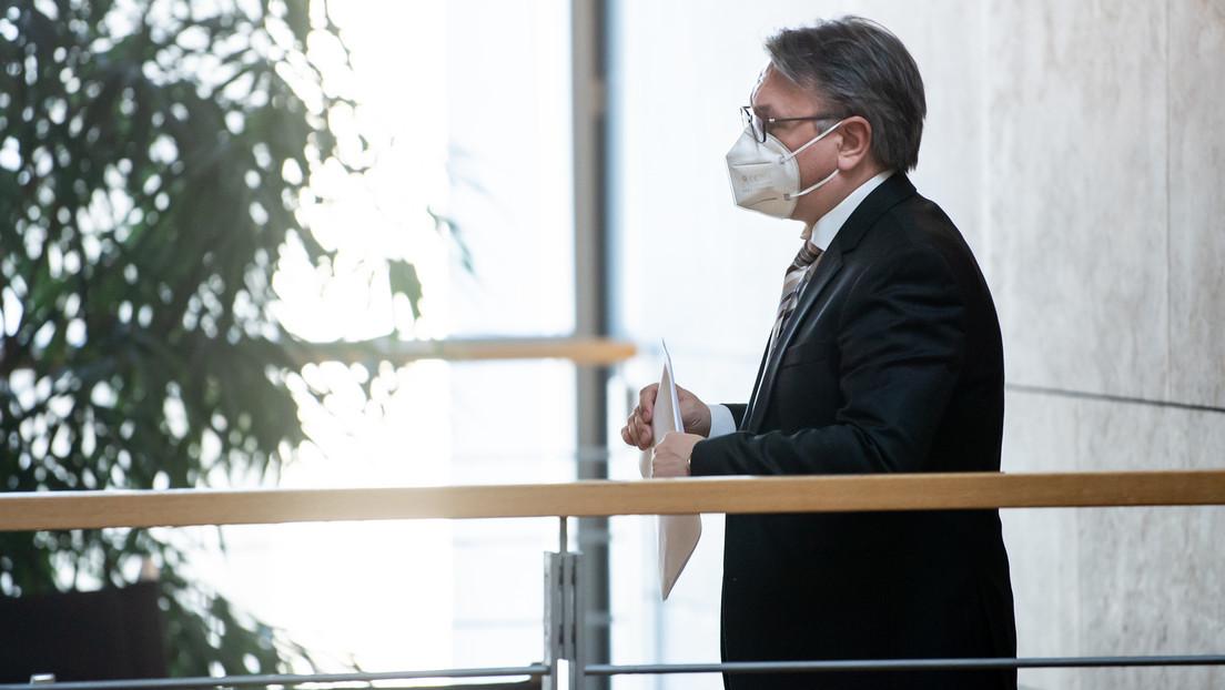 Medienbericht zu Maskenaffäre: Beteiligte könnten straffrei davonkommen