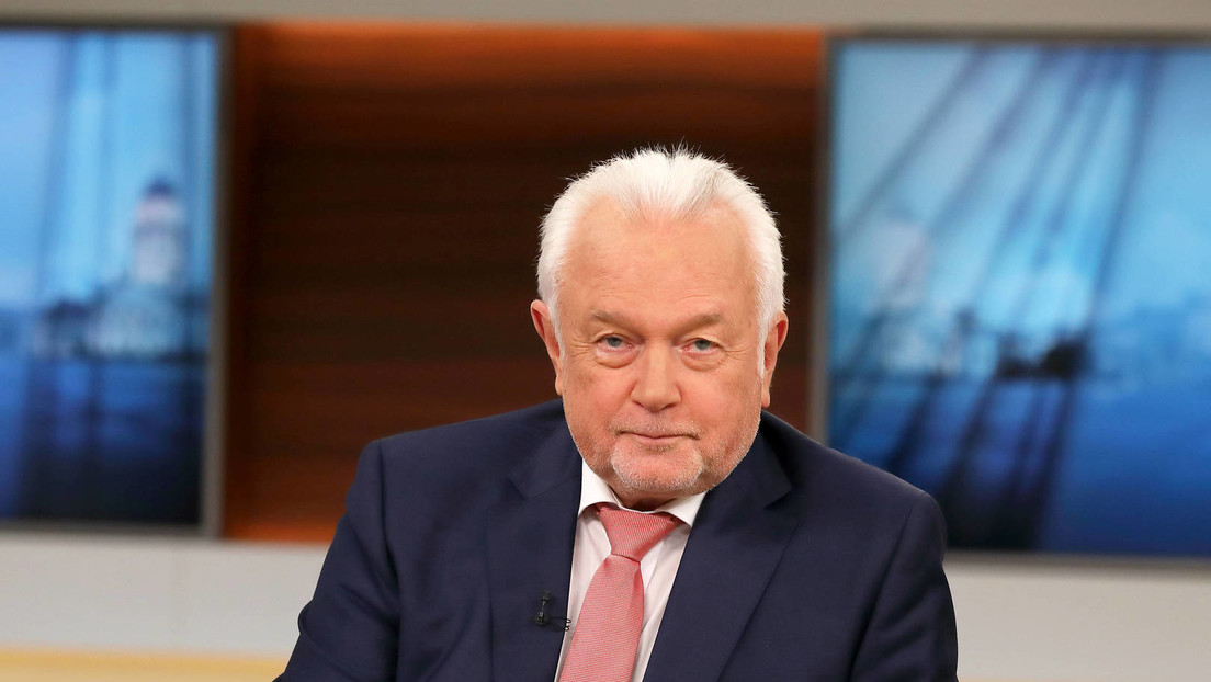 """FDP-Vize Kubicki: Rennen um Kanzleramt ist kein Dreikampf – Olaf Scholz sei """"albern"""""""