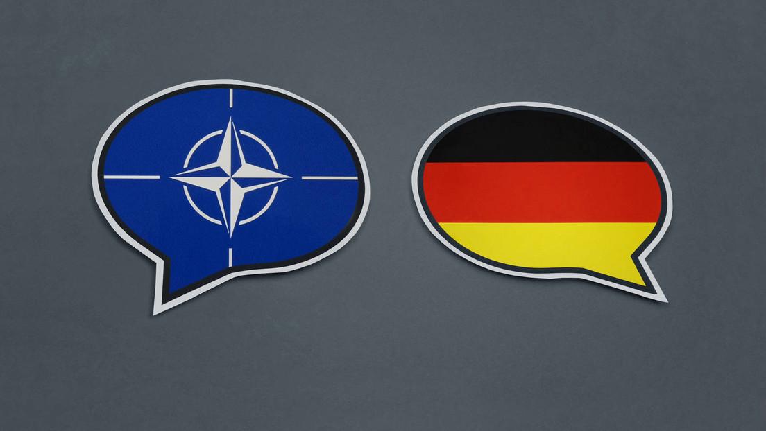 Üben für die NATO-Ostfront – Bundeswehr heuert in Sachsen-Anhalt Leiharbeiter als Komparsen an
