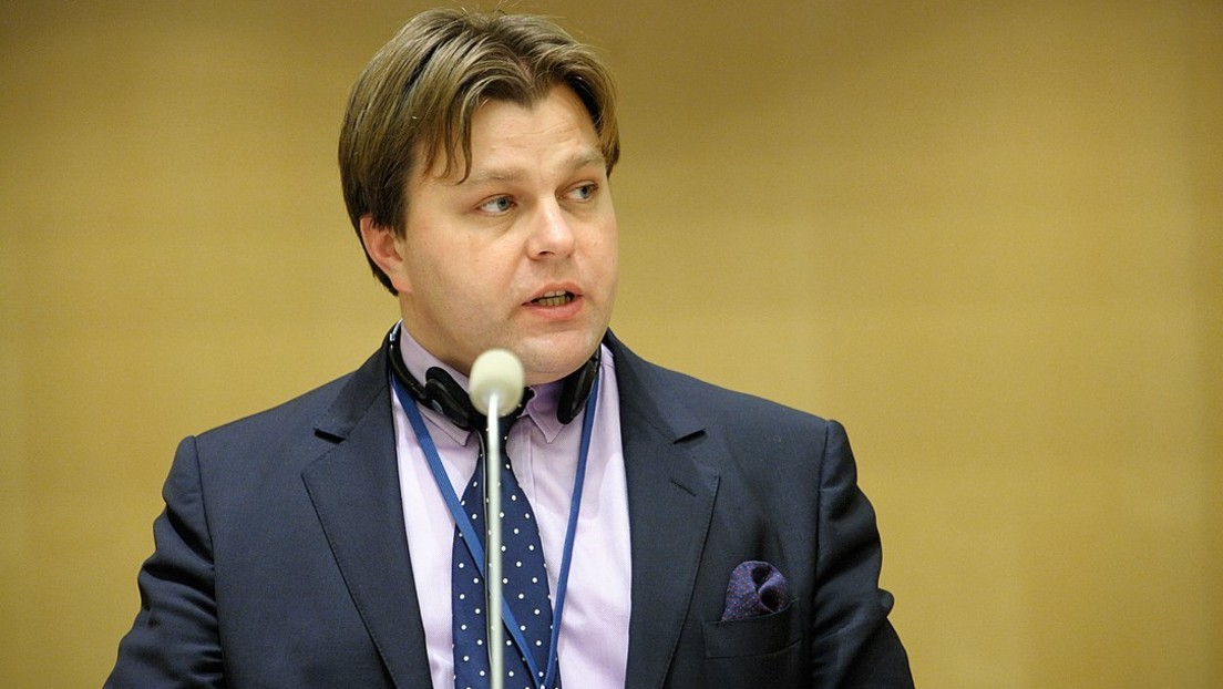 Litauisches Außenministerium: Tod von Nicht-Geimpften in der EU wird Schuld des Kreml sein