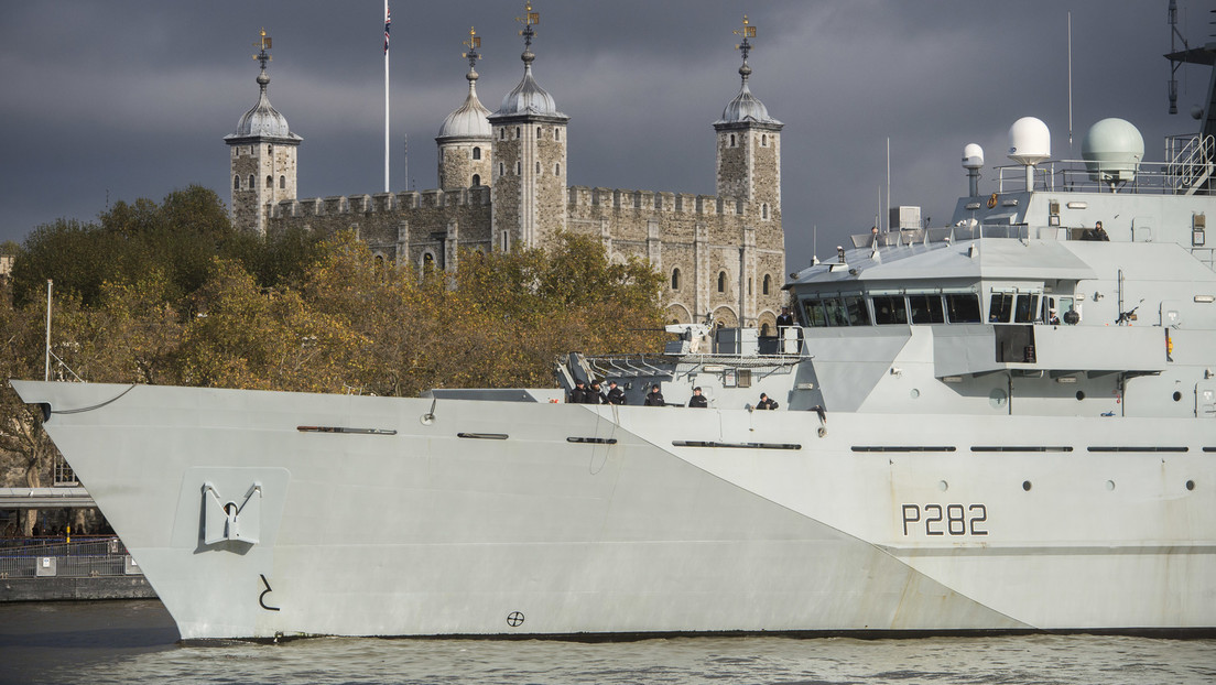Showdown zwischen französischer und britischer Marine: Fischereistreit im Ärmelkanal eskaliert