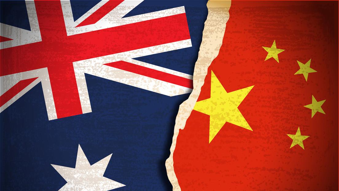 """China setzt Wirtschaftsdialog mit Australien """"auf unbestimmte Zeit"""" aus"""