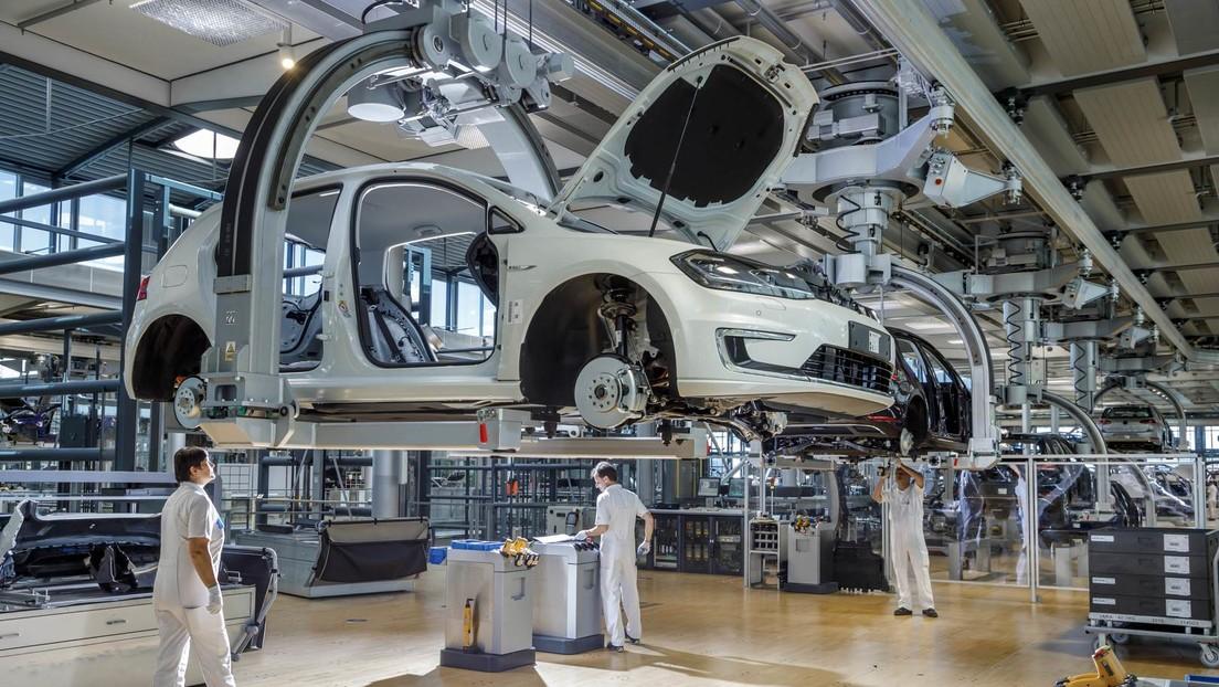 ifo-Studie: Transformation der Automobilwirtschaft gefährdet Zehntausende Arbeitsplätze