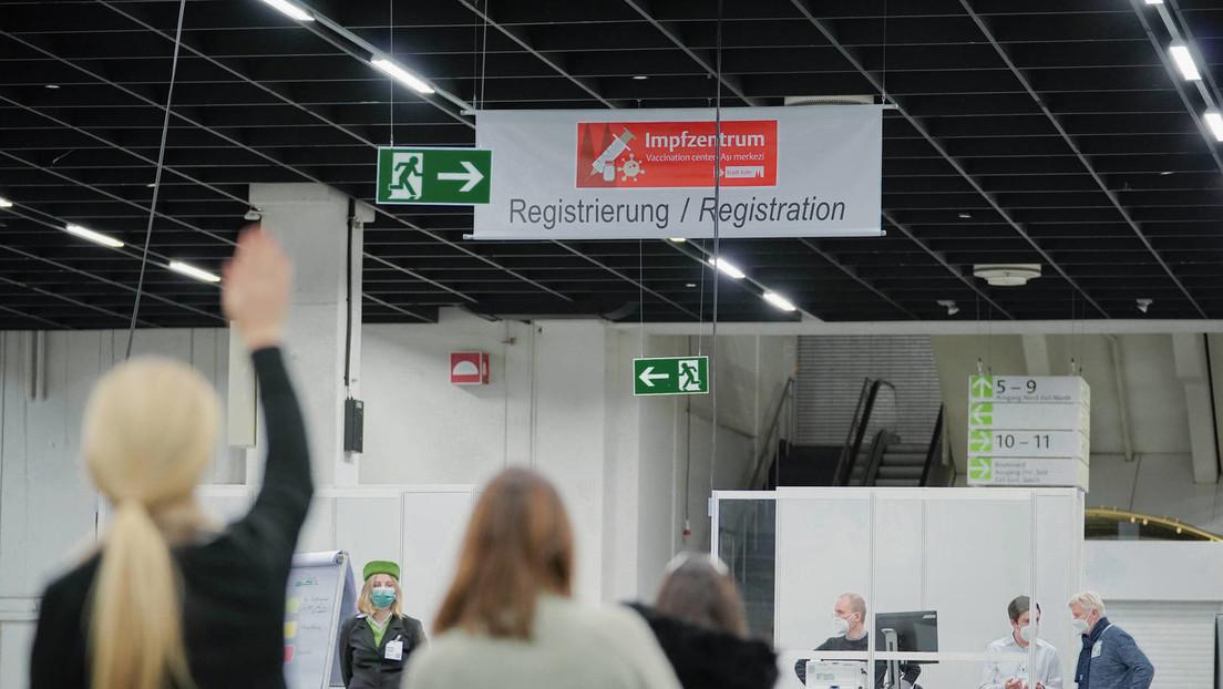 Mehr Freiheiten für Geimpfte und Genesene: Bundestag stimmt dafür