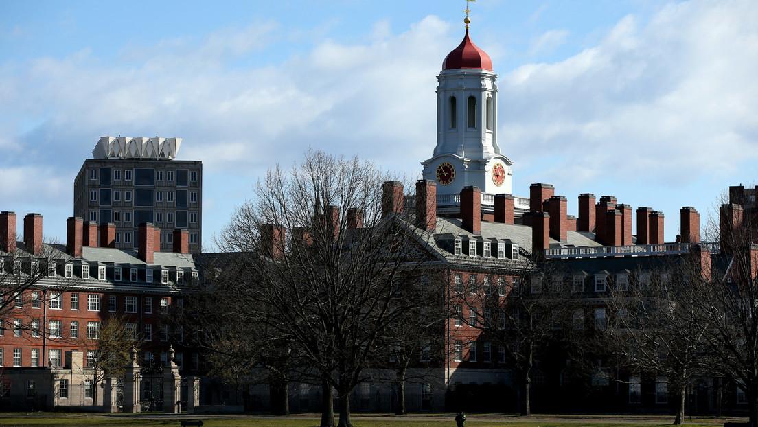 Ärmel hochkrempeln für die Elite-Uni: Harvard führt Corona-Impfpflicht für Studenten ein