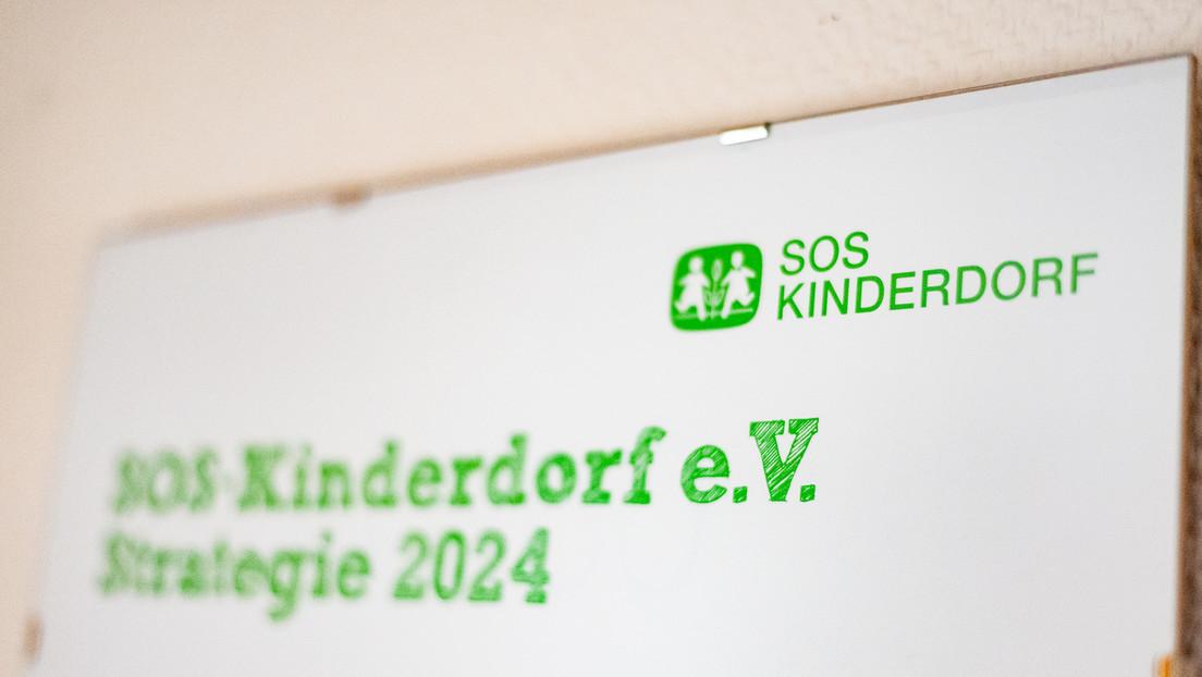 Schwere Missbrauchs-Vorwürfe gegen die Hilfsorganisation SOS-Kinderdorf