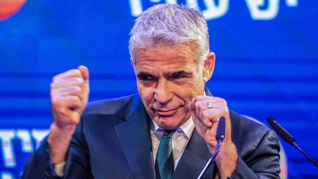 Ende der Ära Netanjahu? Israelischer Präsident beauftragt Oppositionspolitiker mit Regierungsbildung