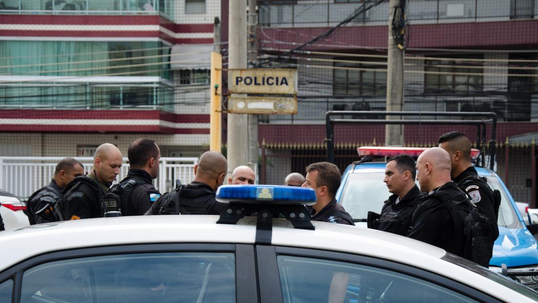 Brasilien: 23 Tote bei Schießerei in Rio De Janeiros U-Bahn