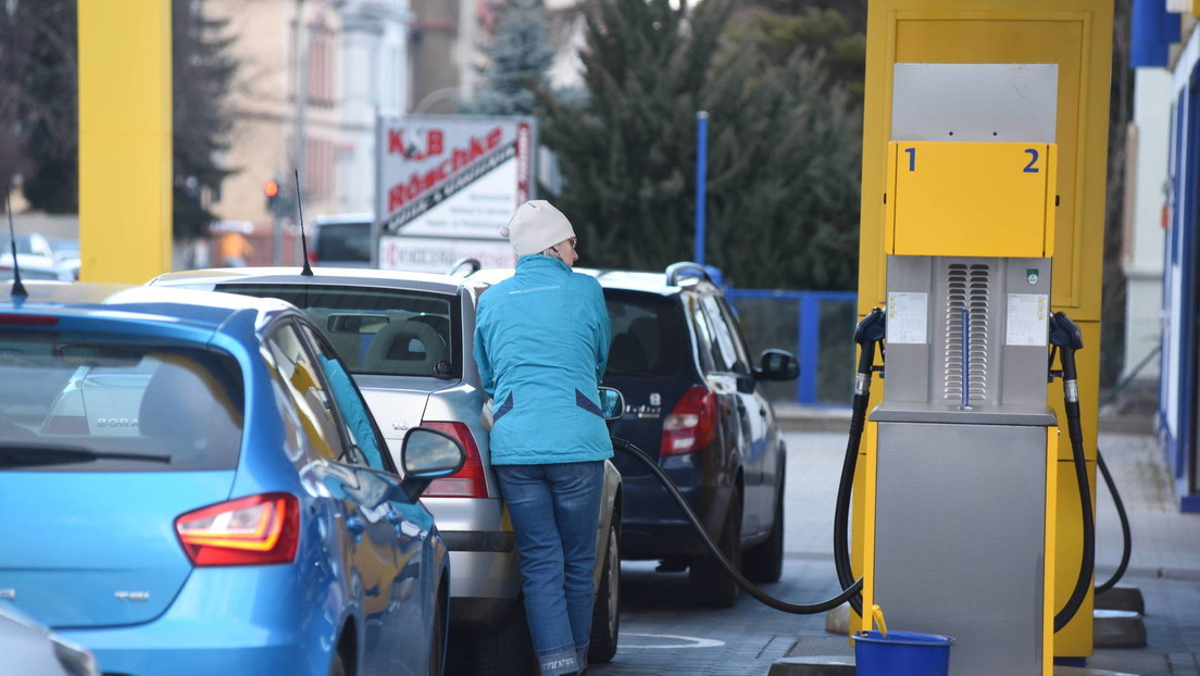 Verschärfung des Klimaschutzgesetzes: CO2-Preis von 100 Euro droht – Hohe Spritpreise garantiert
