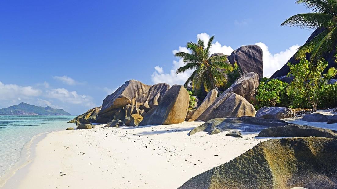 Seychellen: Obwohl Mehrheit der Bevölkerung vollständig geimpft ist, steigen die Coronazahlen wieder