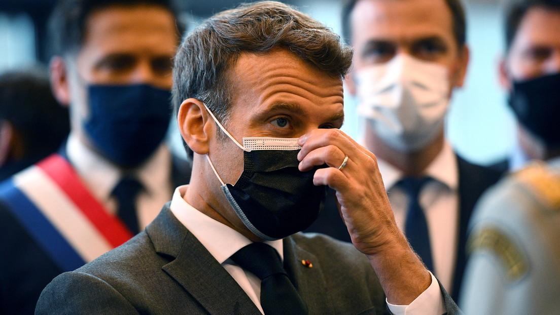 Medienbericht: Frankreich soll EU-Milliarden-Bestellung von BioNTech/Pfizer-Dosen blockieren