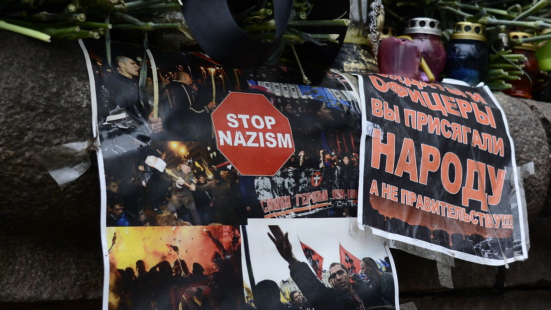 UN-Sicherheitsrat: Anhörung von Zeugen und Opfern des Pogroms am 2. Mai 2014 in Odessa