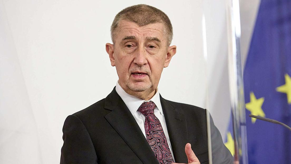 Tschechiens Ministerpräsident spricht sich für Deeskalation mit Russland aus
