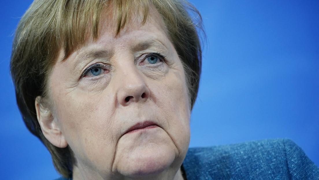 """""""Quelle der Innovation"""" – Merkel spricht sich gegen Aufhebung des Patentschutzes aus"""