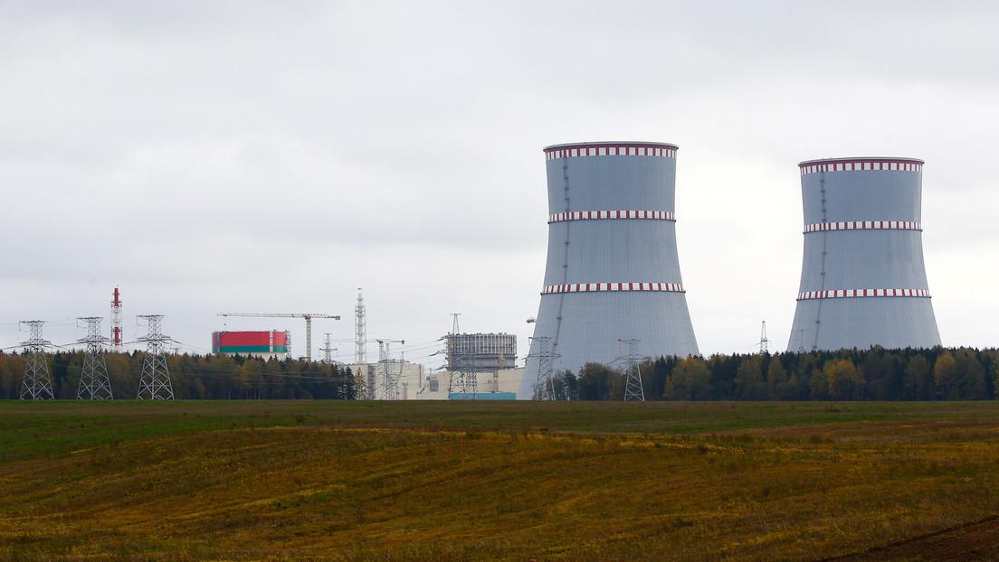 """Litauens Präsident will EU-Staaten vor Weißrusslands AKW mit US-Serie """"Chernobyl"""" warnen"""