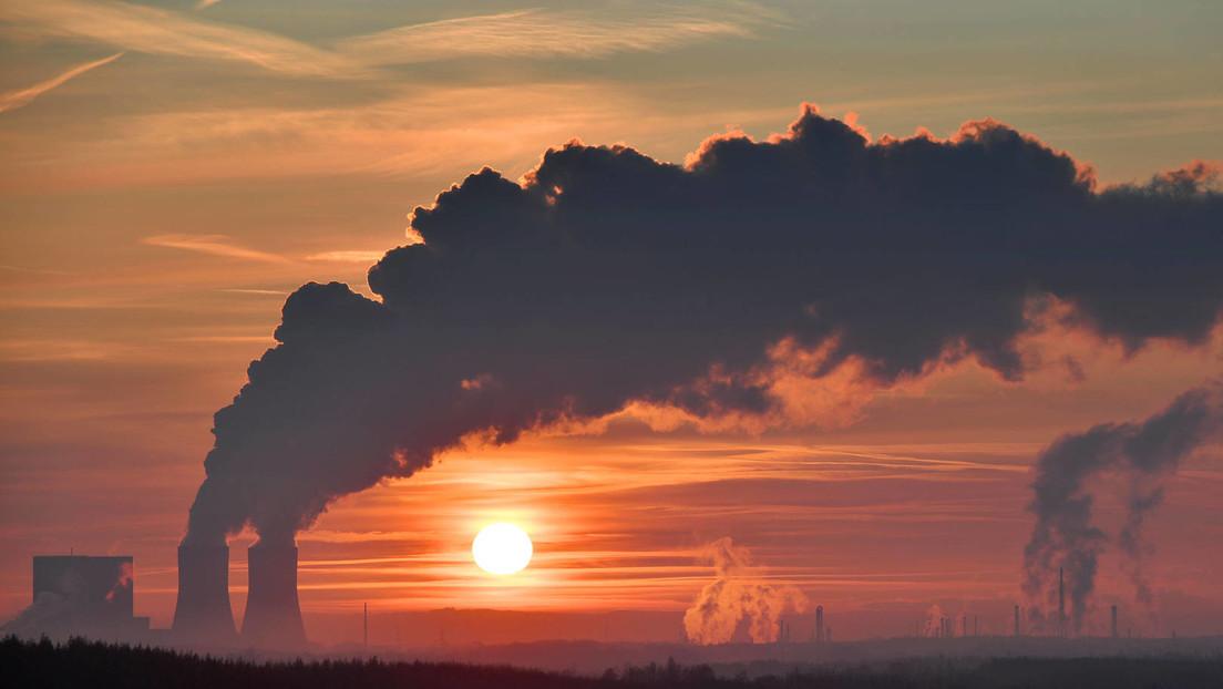 Emission von Treibhausgasen: China führt in absoluten Zahlen, die USA pro Kopf