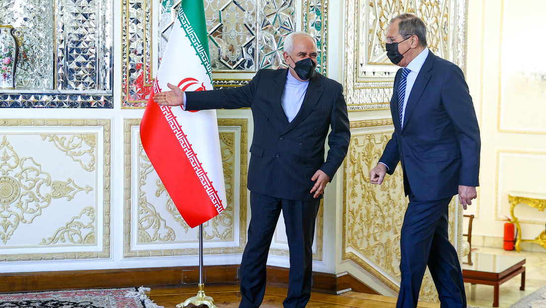 Russland und Iran: Wie weit sind sie von einer strategischen Partnerschaft entfernt?
