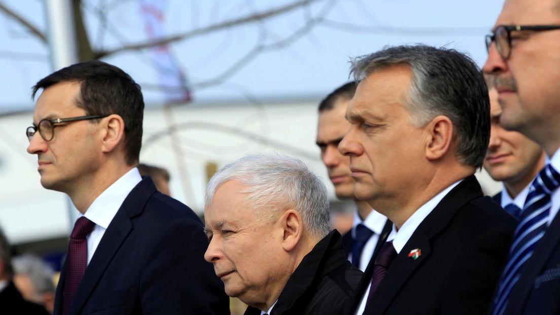 """Polen und Ungarn setzen sich beim EU-Sozialgipfel gegen """"Gender Equality"""" durch"""