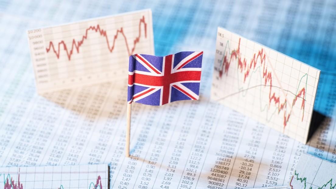 Selbst die USA stehen hinten an: Wachstumsprognosen für Großbritannien übertreffen Erwartungen