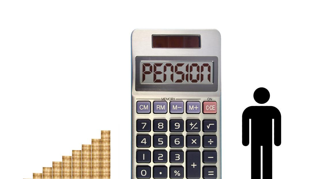 Linken-Anfrage: Fast 20 Prozent würden schon vor einem Renteneintrittsalter von 69 sterben