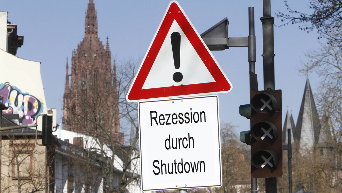 Schlägt die Wirtschaftskrise jetzt voll durch?