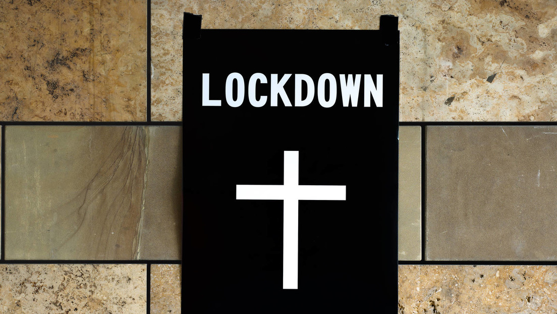 Bricht das Lockdown-Paradigma in den Vereinigten Staaten zusammen?