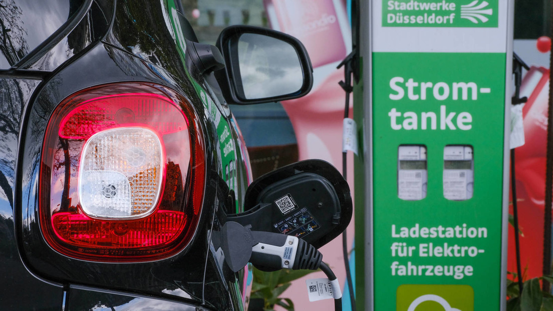Neuer Rekord: 45.000 Anträge für Elektrofahrzeuge im April