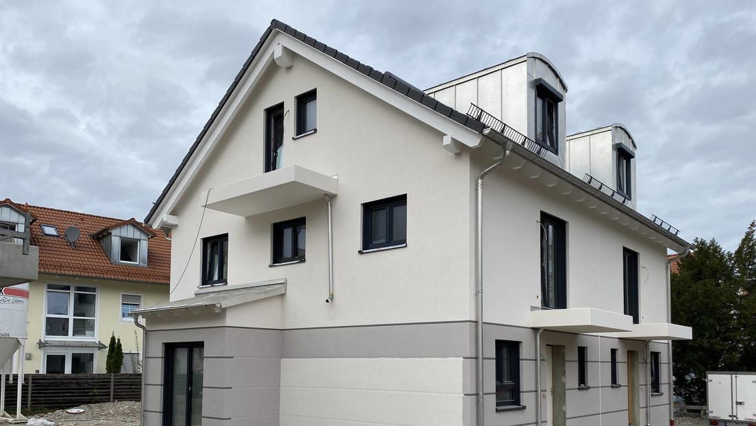 Bauboom gerät unter Druck: Zinsen nähern sich der Ein-Prozent-Marke