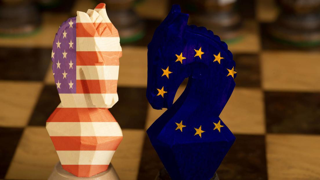 Das europäische Dilemma, oder: Wie Deutschland den USA Europa opfern will