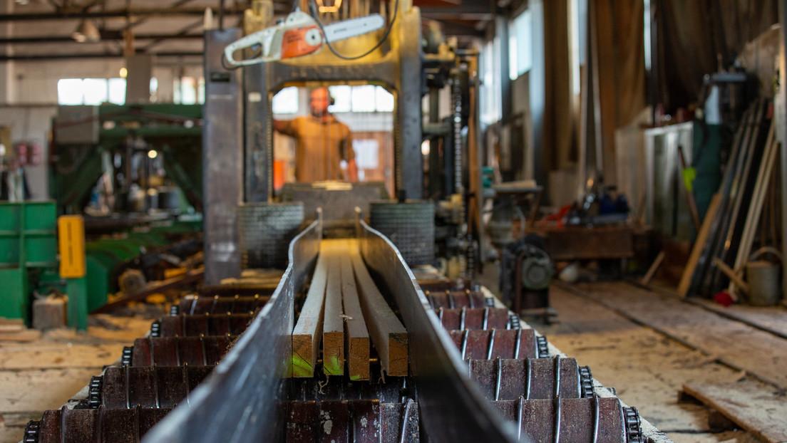 Thüringens Wirtschaftsminister: EU-Exportverbote wegen Rohstoffknappheit