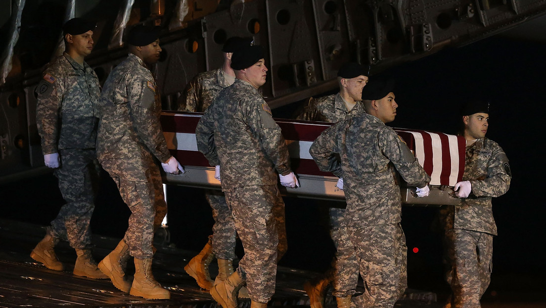 US-Truppen aus Afghanistan sollen näher an russische Grenze verlegt werden